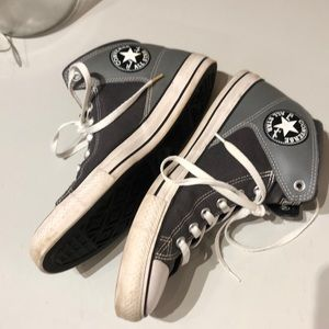 CONVERSE CHICK TAYLOR ALL STAR SNEAKERS SIZE 11